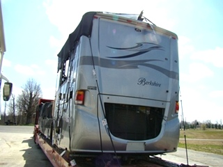 2007 BERKSHIRE USED RV PARTS FOR SALE CALL VISONE RV