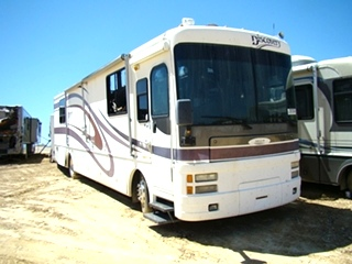 2001 FLEETWOOD DISCOVERY PARTS FOR SALE / RV