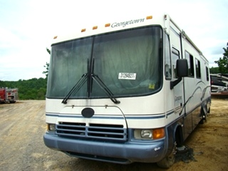 2000 FOREST RIVER GEORGETOWN MOTORHOME RV PARTS FOR