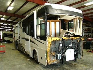 2006 GULFSTREAM YELLOWSTONE MOTORHOME SALVAGE PARTS