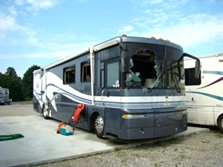 2002 WINNEBAGO ULTIMATE FREEDOM USED PARTS FOR SALE