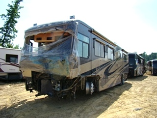 MONACO SALVAGE RV PARTS FOR SALE 2004 MONACO