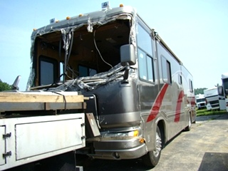 2001 GULFSTREAM YELLOWSTONE MOTORHOME SALVAGE PARTS