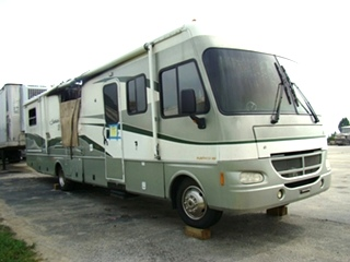 2002 FLEETWOOD SOUTHWIND MOTORHOME PARTS