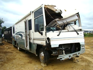 2001 FLEETWOOD SOUTHWIND MOTORHOME PARTS