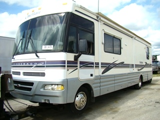 USED RV PARTS FOR SALE 1999 WINNEBAGO CHIEFTAIN