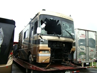 2004 FLEETWOOD PROVIDENCE PARTS FOR SALE