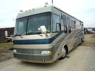 2003 BEAVER MONTEREY USED RV PARTS FOR SALE VISONE RV