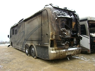 Country Coach Motorhome Parts