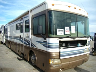 USED RV PARTS 1999 FLEETWOOD BOUNDER 39Z PARTS FOR SALE VISONE RV