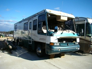 1997 DAMON INTRUDER RV PARTS FOR SALE