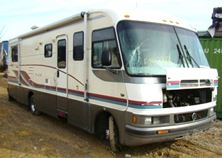 1995 HOLIDAY RAMBLER ENDEAVOR USED PARTS FOR SALE