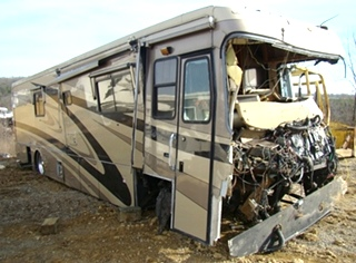 2004 MONACO WINDSOR PARTS FOR SALE MOTORHOME RV SALVAGE CALL VISONE