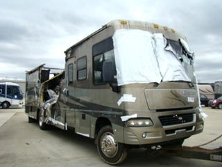 Winnebago Parts Motorhome Salvage Parts Rv Exterior Body