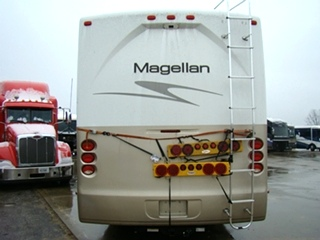 2006 FOURWINDS MAGELLAN PARTS FOR SALE