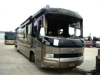 2005 MONACO EXECUTIVE PARTS FOR SALE VISONE RV SALVAGE 606-843-9889