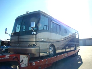 2000 BEAVER MARQUIS MOTORHOME PARTS FOR SALE - RV SALVAGE YARD