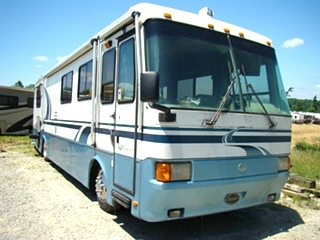 1997 MONACO WINDSOR PARTS FOR SALE MOTORHOME RV SALVAGE CALL VISONE