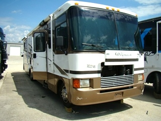 2000 MONACO MONARCH USED MOTORHOME PARTS