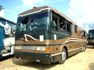 1997 BLUEBIRD WANDERLODGE LXI BUS | MOTORHOME PARTS FOR SALE