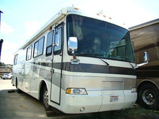 RV SALVAGE 1998 MONACO DYNASTY MOTORHOME PARTS