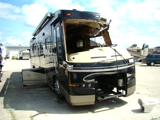 USED RV PARTS - 2006 TRAVEL SUPREME MOTORHOME PARTS