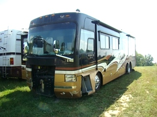 RV SALVAGE SURPLUS - 2009 MONACO DYNASTY RV PARTS FOR SALE