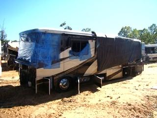 2008 NEWMAR DUTCH STAR PARTS / MOTORHOME SALVAGE YARD