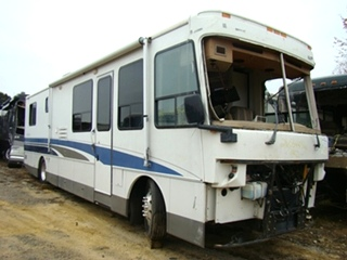 1999 ALPINE COACH BY WESTERN RV - RV SALVAGE MOTORHOME PARTS FOR SALE