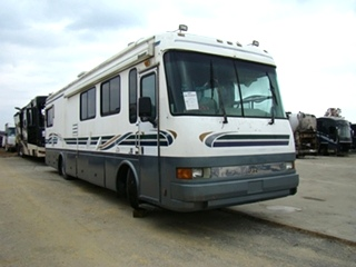 1998 BEAVER MONTEREY PARTS CALL VISONE RV SALVAGE 606-843-9889