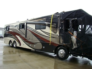 2014 FLEETWOOD PROVIDENCE PARTS FOR SALE | RV SALVAGE
