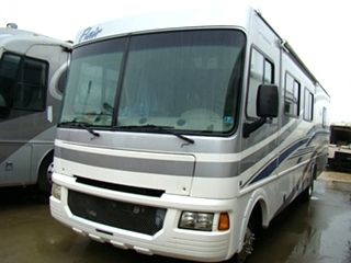 2006 FLEETWOOD FLAIR RV PARTS USED FOR SALE