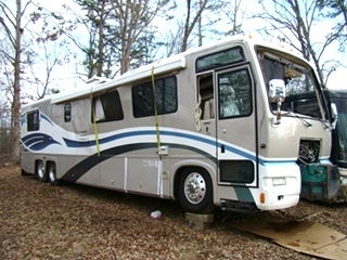 USED RV PARTS 1999 TOURMASTER PARTS |  USED MOTORHOME PARTS FOR SALE