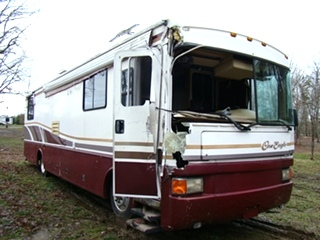 1998 Fleetwood Discovery Used Parts For Sale