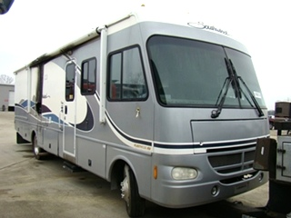 2004 FLEETWOOD FLAIR RV PARTS USED FOR SALE