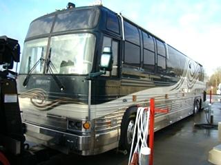 Prevost - MCI - Bus Parts