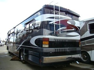 2000 AMERICAN EAGLE PARTS BY FLEETWOOD USED MOTORHOME PARTS FOR SALE