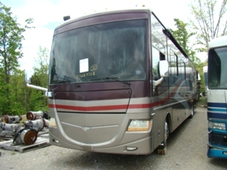 2008 Fleetwood Discovery Used Parts For Sale