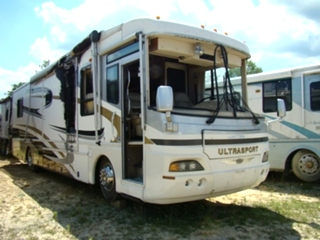Damon Motorhome Parts