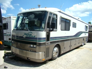 1992 AMERICAN EAGLE MOTORHOME PARTS FOR SALE RV SALVAGE BY VISONE RV