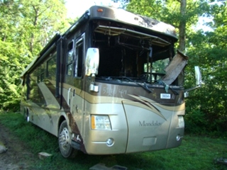 Four Winds RV Salvage Parts