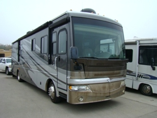 2008 FLEETWOOD EXPEDITION PARTS AND SERVICE DEALER - VISONE RV