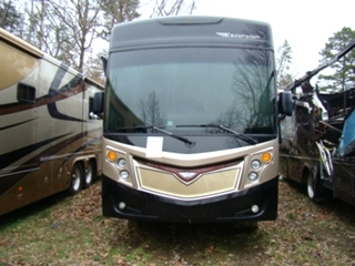 2015 FLEETWOOD EXCURSION PARTS AND SERVICE DEALER - VISONE RV
