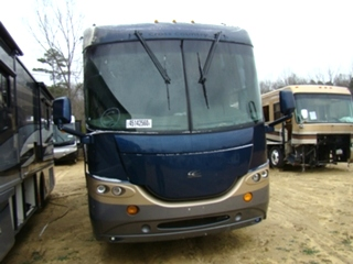 Sports Coach RV Salvage Parts