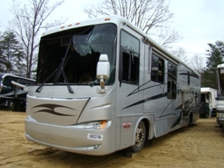 Newmar Motorhome Parts