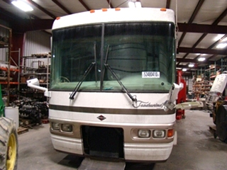 2002 TRADEWINDS BY NATIONAL RV PARTS FOR SALE | RV SALVAGE CALL VISONE RV 606-843-9889
