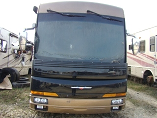 2004 AMERICAN TRADITION PARTS BY FLEETWOOD USED MOTORHOME