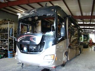 2011 ITASCA MERIDIAN MOTORHOME PARTS USED SALVAGE