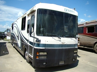 2002 FLEETWOOD DISCOVERY USED PARTS FOR SALE